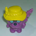 Moshi Monsters #061 Cleetus